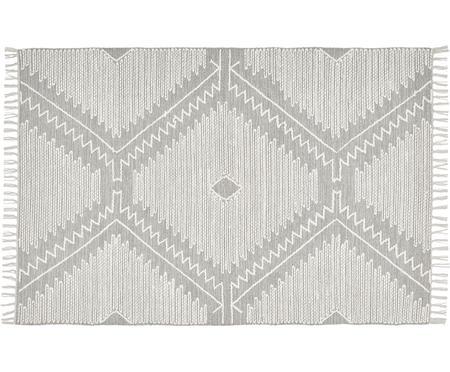 Ręcznie tkany dywan Karola