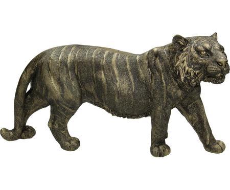 Decoratief object Tiger