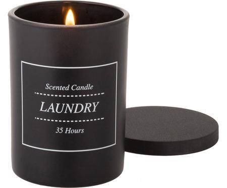 Candela profumata Laundry (bucato fresco)