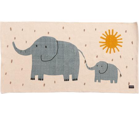 Dywan Elephant