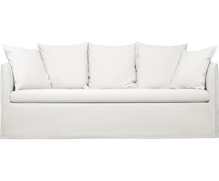 Hussen-Sofa Mila (3-Sitzer)