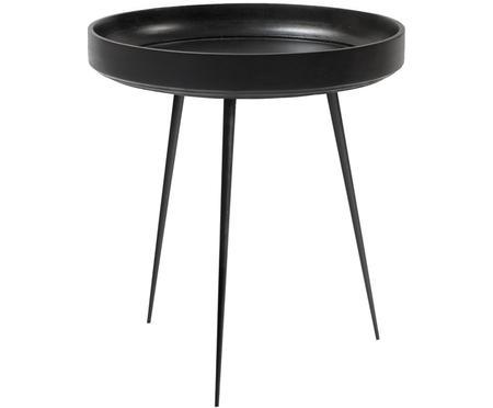 Stolik pomocniczy z drewna mangowego Bowl Table