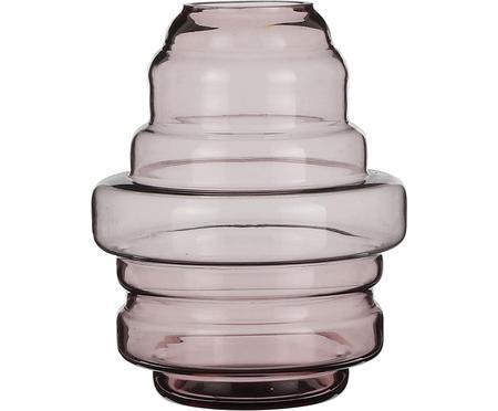 Glas-Vase Faro