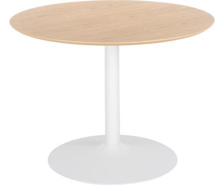 Okrągły stół do jadalni Mallorca