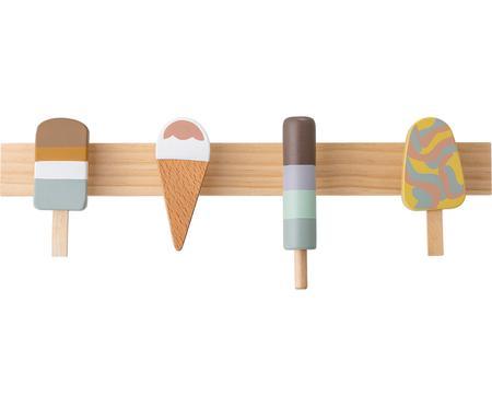 Wandgarderobe Ice Creams