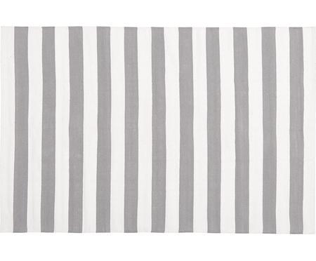 Ręcznie tkany dywan z bawełny Blocker