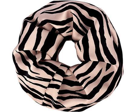 Scrunchie Soft Tiger