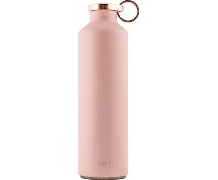 Isolierflasche Classy Thermo Pink Blush