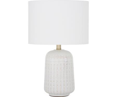 Lampe à poser en céramique Iva