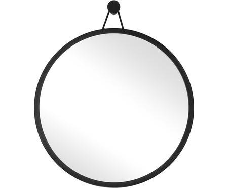 Kulaté nástěnné zrcadlo Lizzy