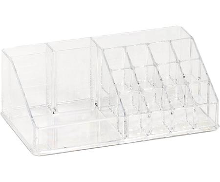 Make-up organizer Clear