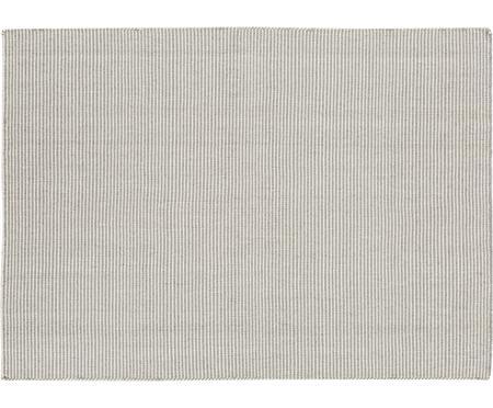 Ručně tkaný vlněný koberec Ajo