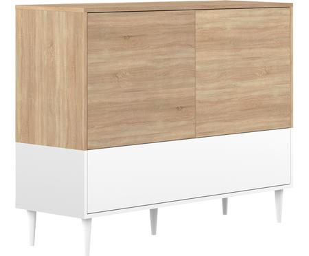 Dressoir Horizon in scandi design