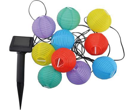 Girlanda świetlna LED Lampion