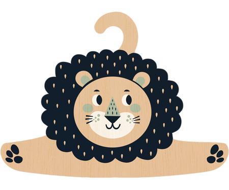 Kleerhanger Lion