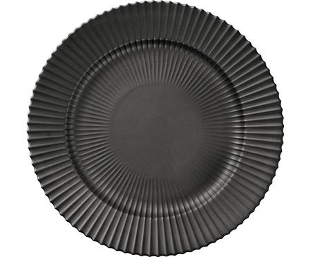 Assiette plate The Lyngby Plate
