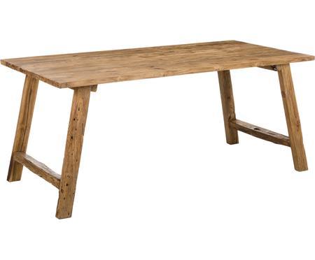 Table en teck massif Lawas