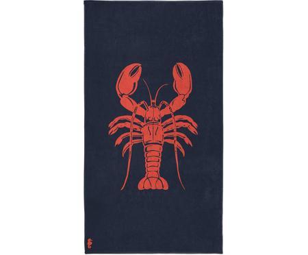 Ręcznik plażowy Lobster
