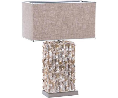 Lámpara de mesa Kara