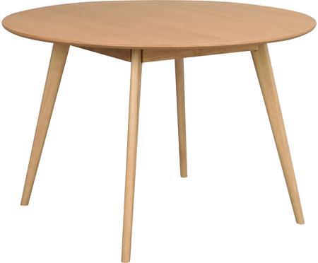 Mesa de comedor redonda Yumi