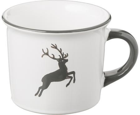 Mug à café Cerf Gris Classic