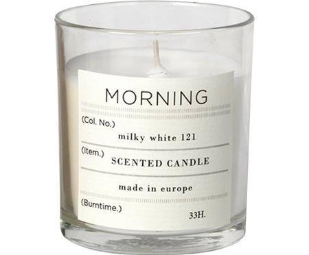 Bougie parfumée Morning (pamplemousse)