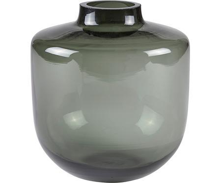 Vase en verre teinté Ragu
