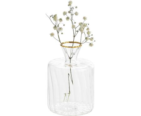 Mały wazon ze szkła Plinn