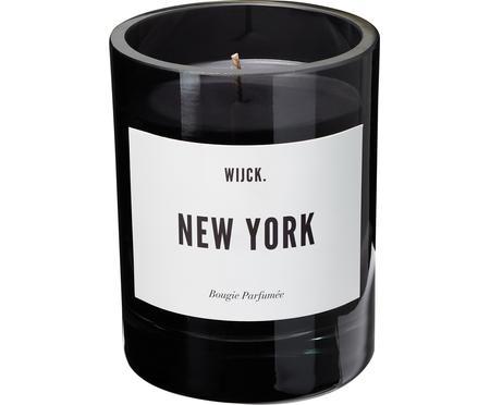 Bougie parfumée New York (citron vert, rose & bois)