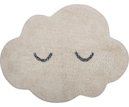 Dywan z bawełny organicznej Cloud