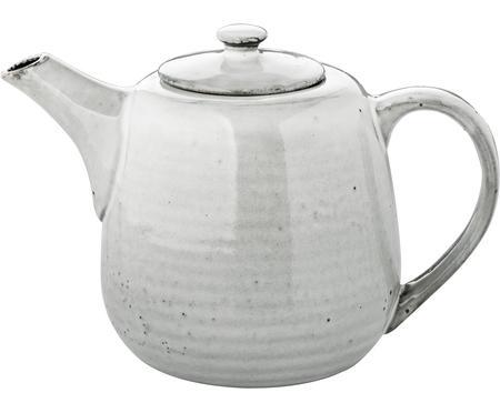 Ručně vyrobená čajová konvice Nordic Sand