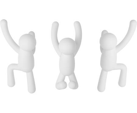 Set de colgadores de diseño Buddy, 3pzas.