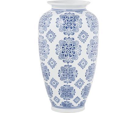 Große Vase Sara aus Keramik