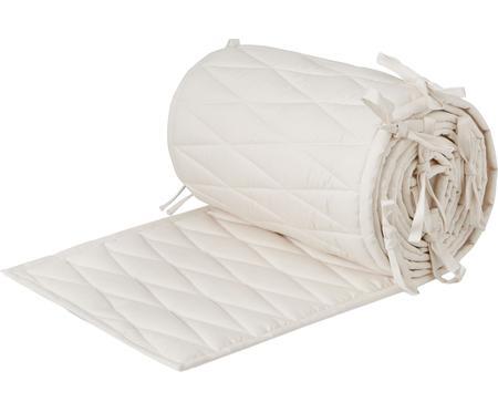 Ochraniacz do łóżeczka z bawełny organicznej Safe