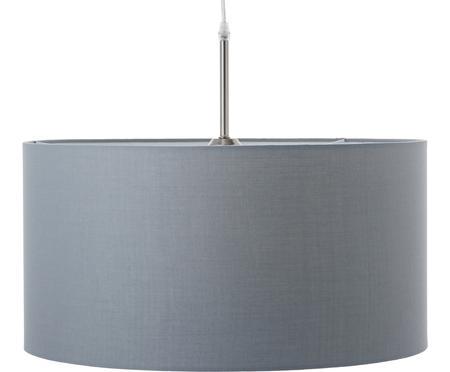 Hanglamp Blank van katoen