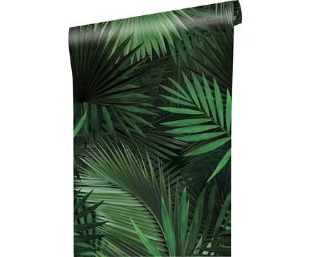 Tapeta Palm Leaves