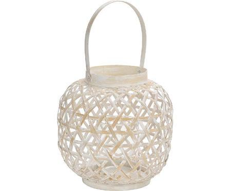 Świecznik Bamboo