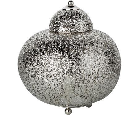 Petite lampe à poser style boho Marocco