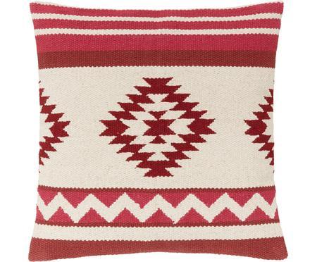 Kussenhoes Tuca met etnisch patroon
