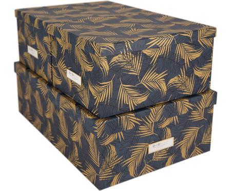 Set scatole Inge, 3 pz.