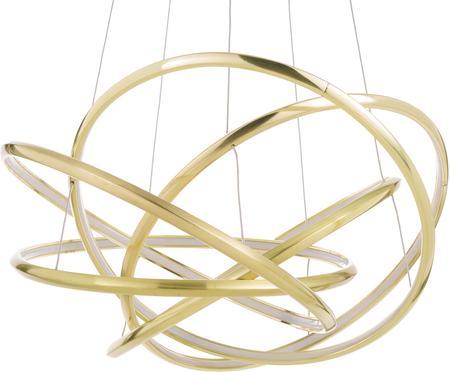 Suspension LED moderne Saturn