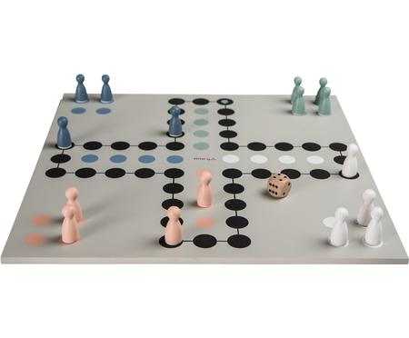 Gesellschaftsspiel Ludo Leona