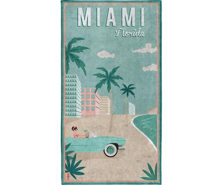 Ręcznik plażowy Miami