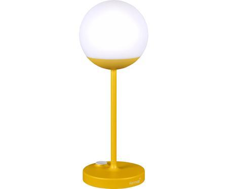 Mobiele outdoor LED lamp Mooon