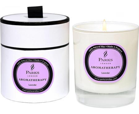 Bougie parfumée Aromatherapy (lavande)