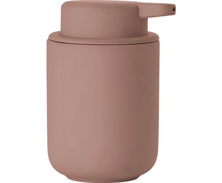Dispenser sapone in terracotta Ume