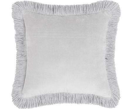 Poszewka na poduszkę z aksamitu Phoeby