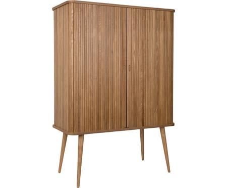 Highboard Barbier im Retro Design