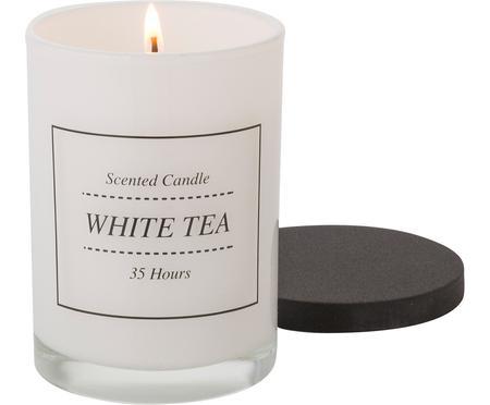 Świeca zapachowa White Tea (puder& biała herbata)
