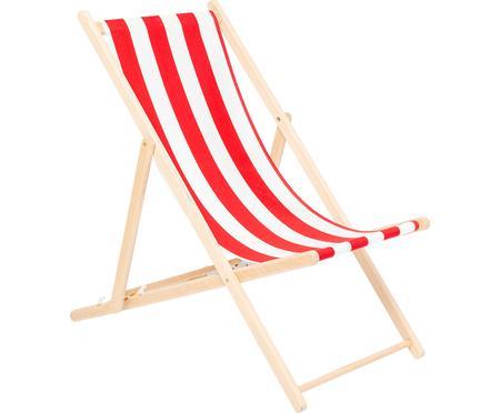 Transat rabattable Hot Summer